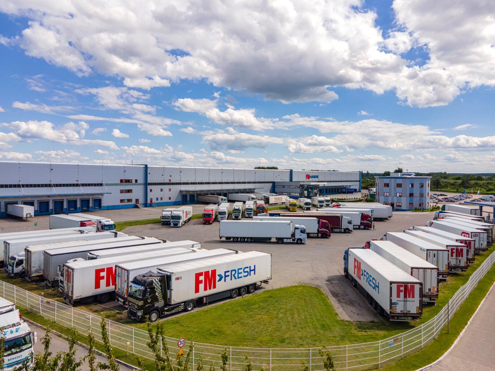 Trzy możliwe scenariusze rozwoju logistyki w Europie. Branża znacząco wpłynie na kształt światowej gospodarki