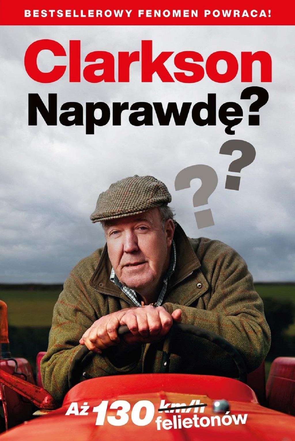 Jeremy Clarkson – Naprawdę?