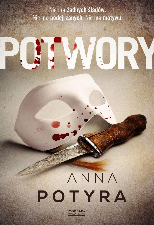 Anna Potyra – Potwory