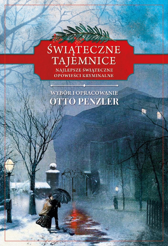 Otto Penzler (red.) – Świąteczne tajemnice