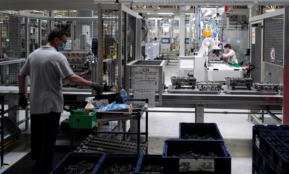 Gospodarki Litwy, Luksemburga, Holandii i Polski najmniej dotknięte COVID-19
