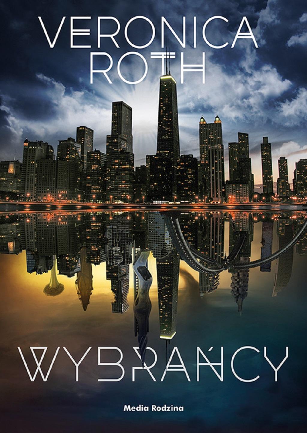 Veronica Roth – Wybrańcy