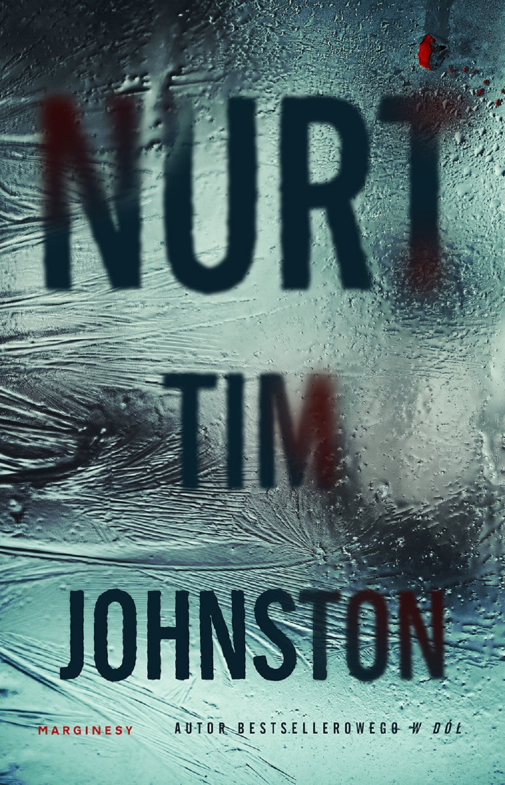 Tim Johnston – Nurt