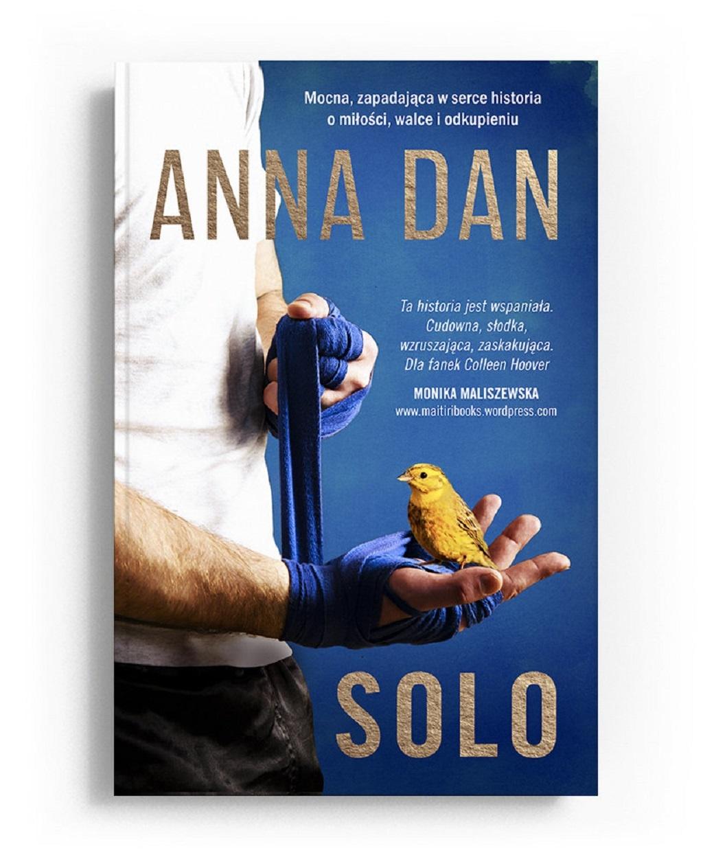 Anna Dan – Solo