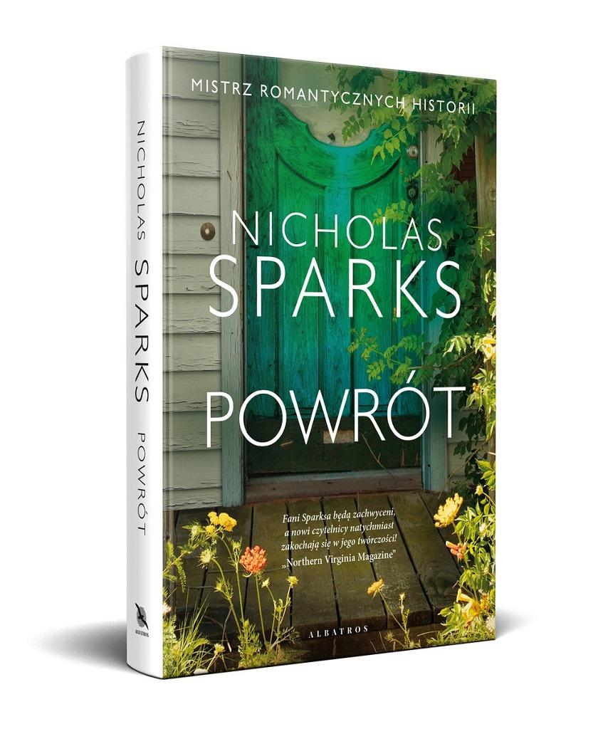 Nicholas Sparks – Powrót