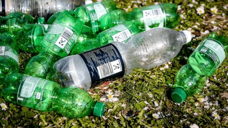 Pół tony odpadów komunalnych wytworzono na jedną osobę w UE; Polska na końcu zestawienia