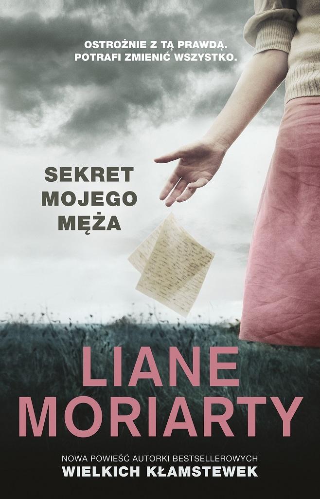 Liane Moriarty – Sekret mojego męża