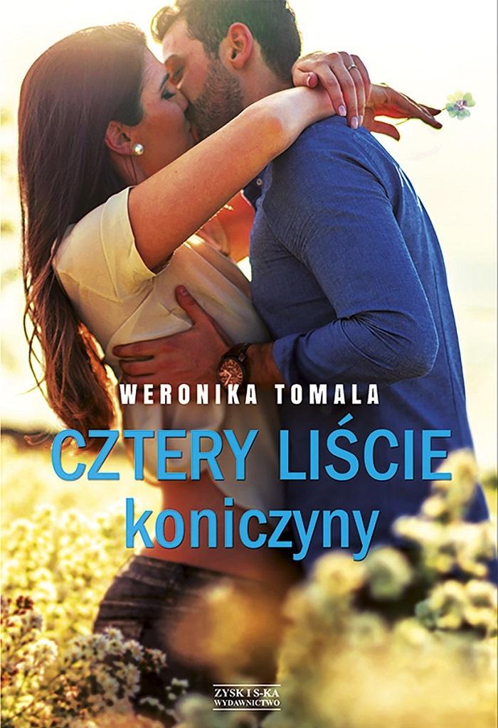 Weronika Tomala – Cztery liście koniczyny