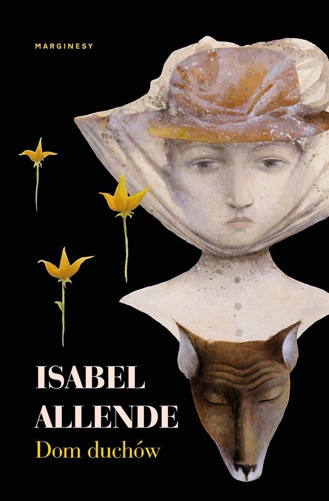Isabel Allende – Dom duchów