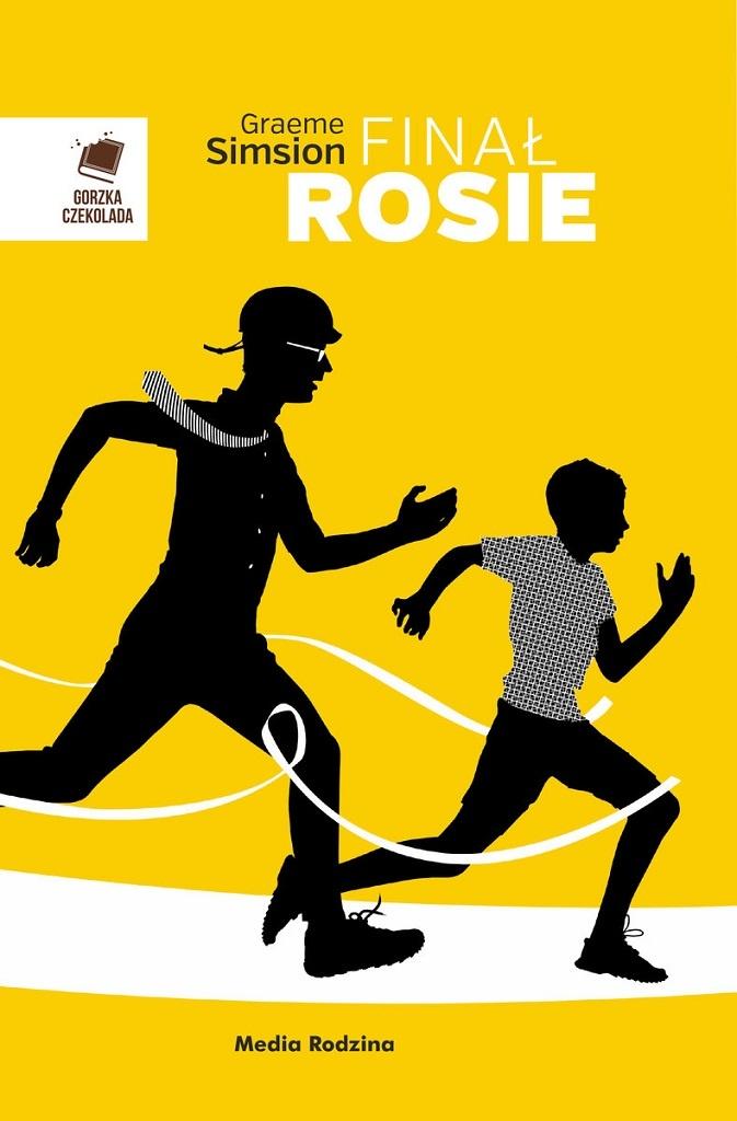 Graeme Simsion – Finał Rosie