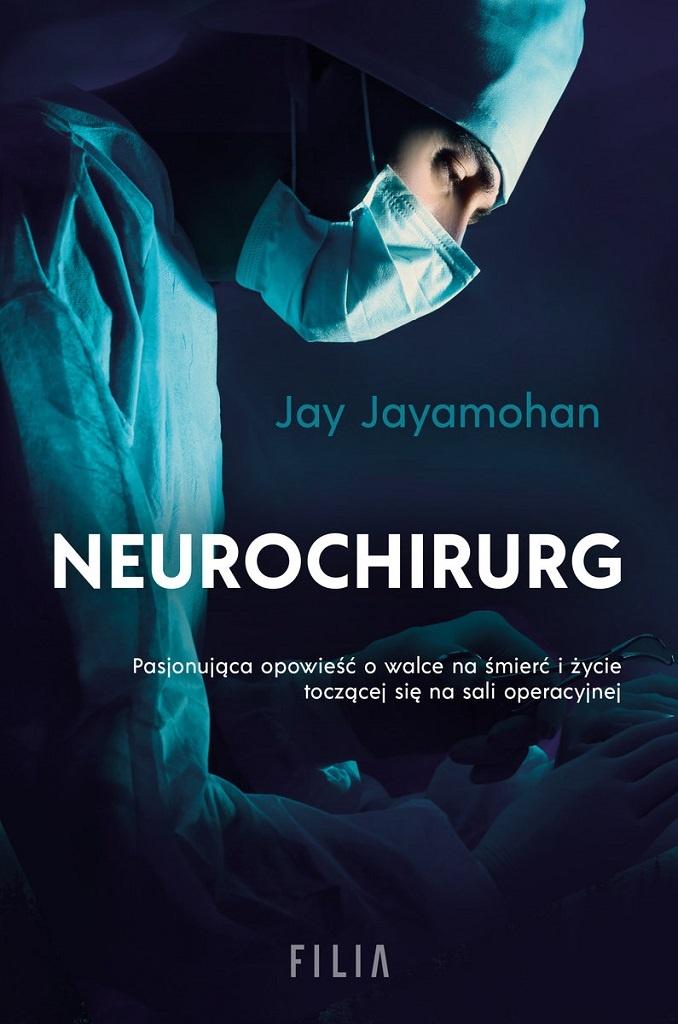 Jay Jayamohan – Neurochirurg