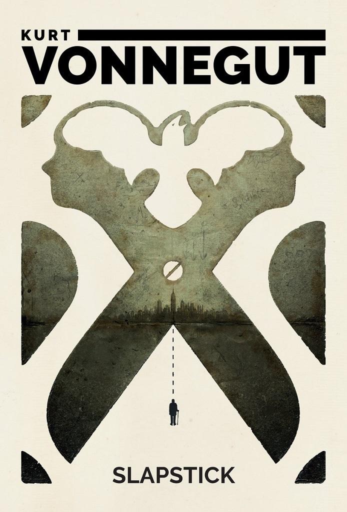 Kurt Vonnegut – Slapstick, albo nigdy więcej samotności!