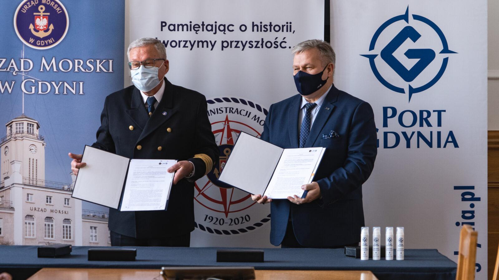 Inwestycje infrastrukturalne kluczem do dalszego rozwoju Portu Gdynia