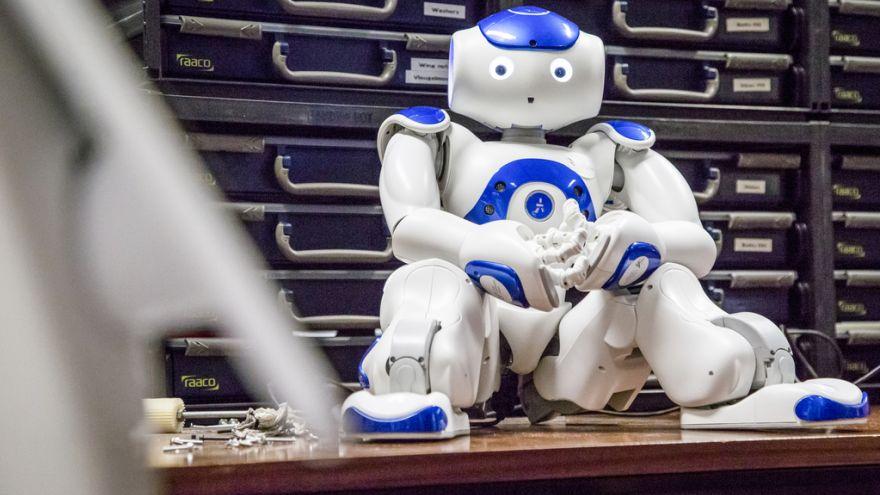 Sztuczna inteligencja jako narzędzie budowania konkurencyjności UE