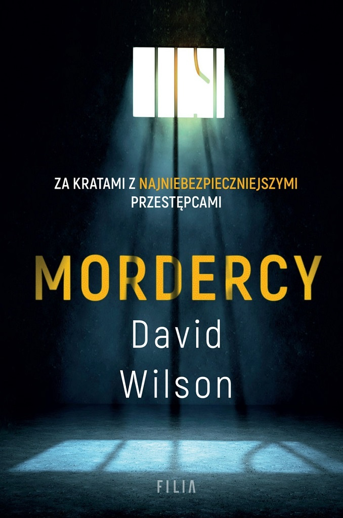 David Wilson – Mordercy