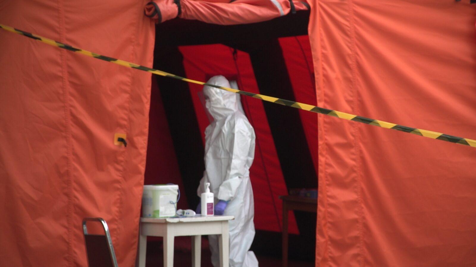 Koronawirus zdaniem naukowców pojawił się już w październiku 2019 roku. Nadzór pandemiczny nie był przygotowany na taki rodzaj zagrożenia
