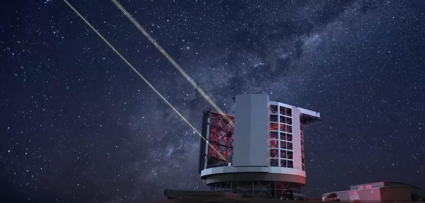 Gigantyczny Teleskop Magellana otworzy nową erę kosmicznych odkryć. Tworzone właśnie do niego lustra to cud współczesnej nauki