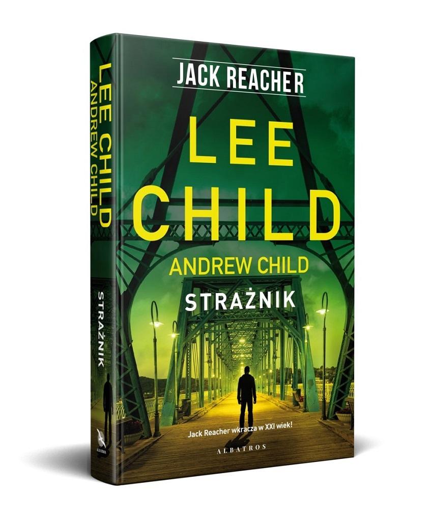 Lee Child, Andrew Child – Strażnik