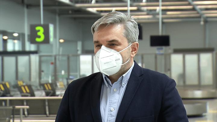 Polskie lotniska nawet przez cztery lata będą odbudowywać ruch pasażerski. Na powrót do kondycji finansowej sprzed pandemii potrzebują jeszcze więcej czasu