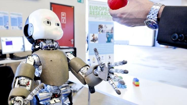 Eurostat: najwięcej firm w UE korzysta ze sztucznej inteligencji w Irlandii, najmniej na Łotwie