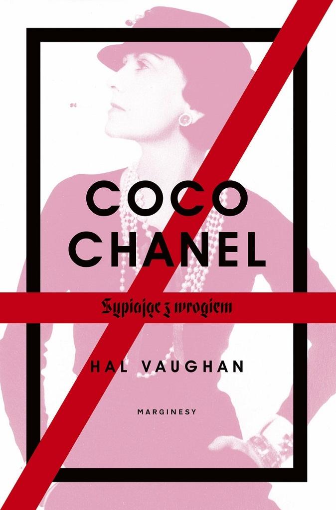 Hal Vaughan – Coco Chanel. Sypiając z wrogiem