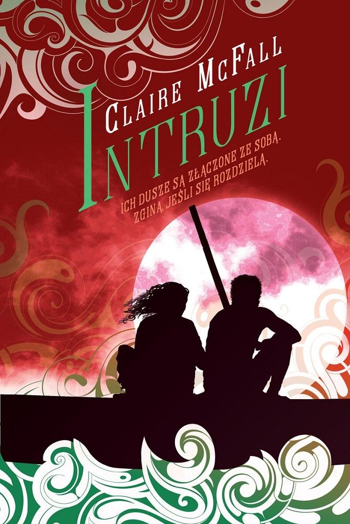 Claire McFall – Intruzi
