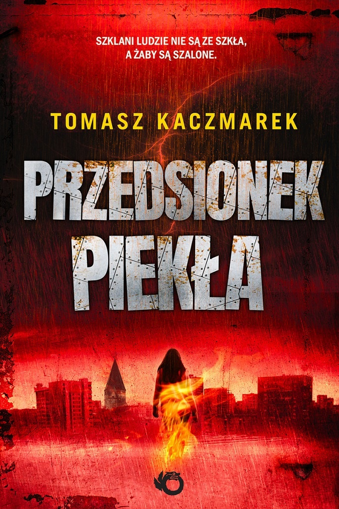 Tomasz Kaczmarek – Przedsionek Piekła