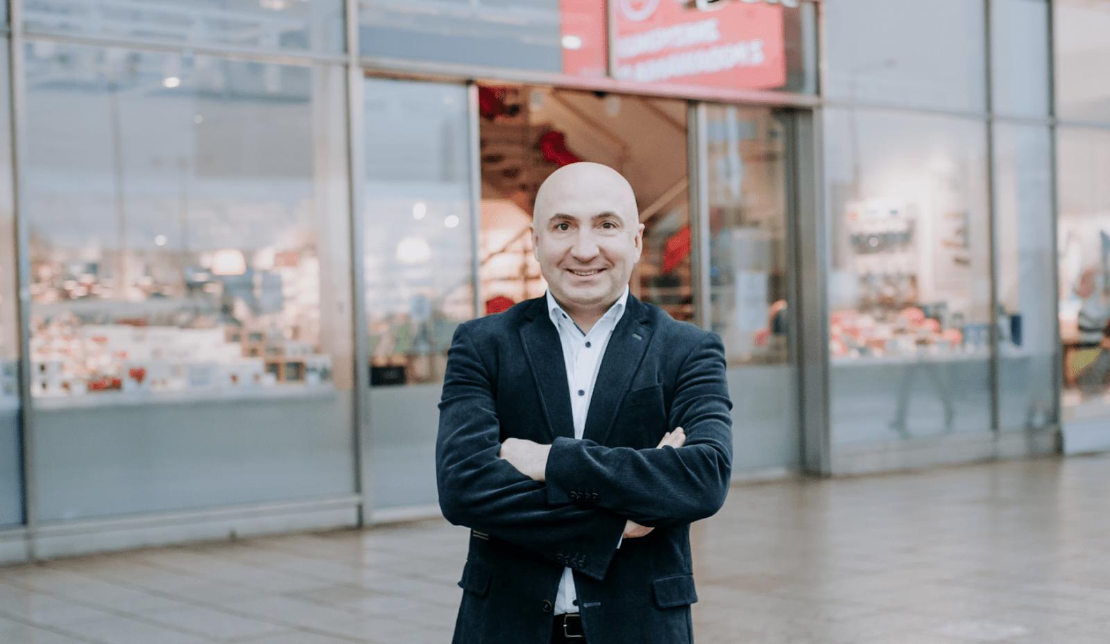 Poprzez ekspansję i rozwój e-commerce umocnimy naszą markę w Polsce