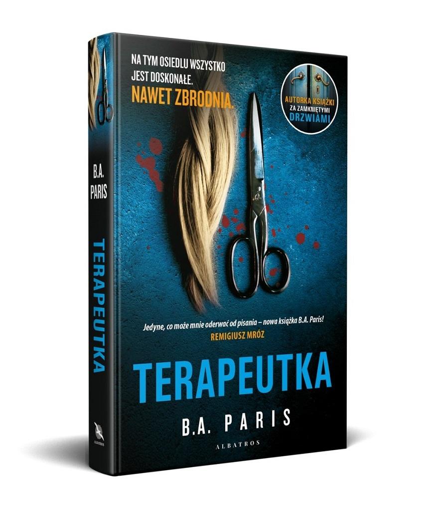 B.A. Paris – Terapeutka