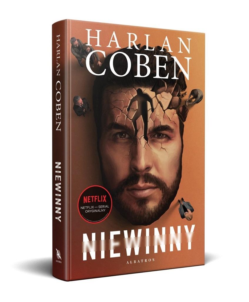 Harlan Coben – Niewinny