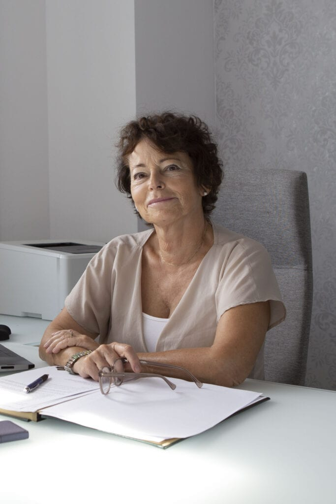Teresa Brodniewicz - prezes MTZ Clinical Research