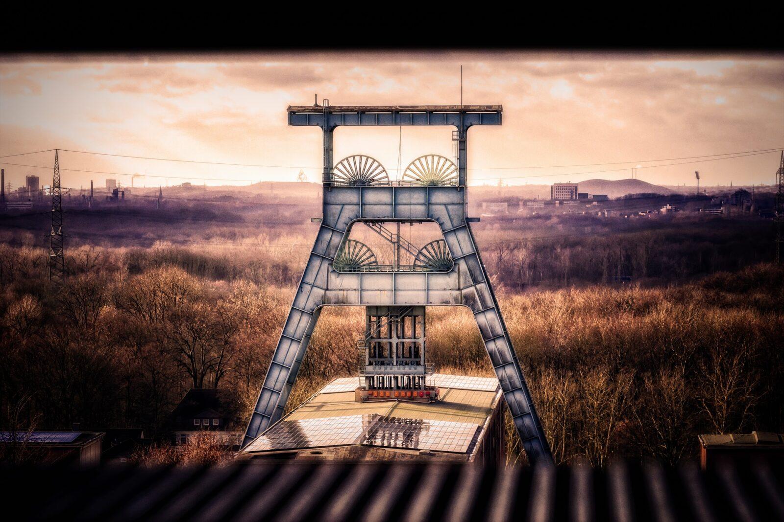 Problem górnictwa w całej Europie: Śląsk w grupie 108 zagrożonych regionów