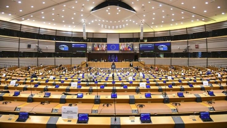 W środę debata w PE nt. zawieszenia patentów na szczepionki przeciw Covid-19