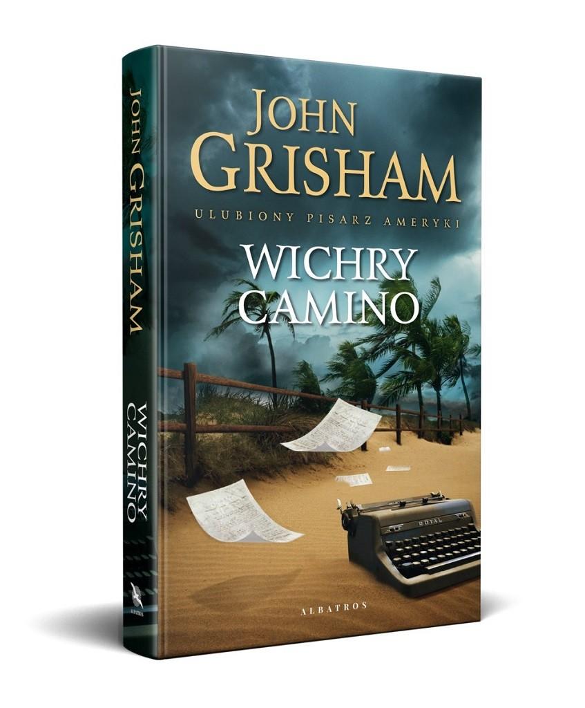 John Grisham – Wichry Camino