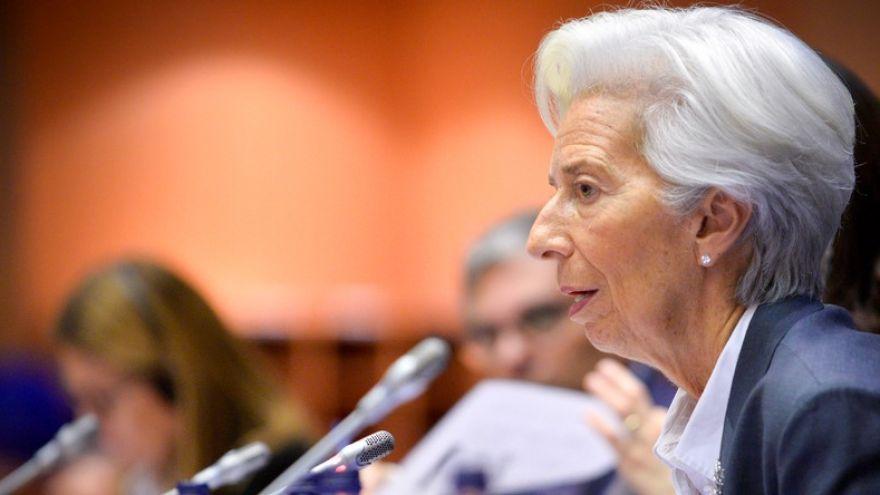 Lagarde: gospodarka będzie finansowana w czasie kryzysu