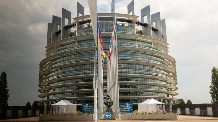 Powrót do prac parlamentarnych w Strasburgu, czyli krok bliżej normalności