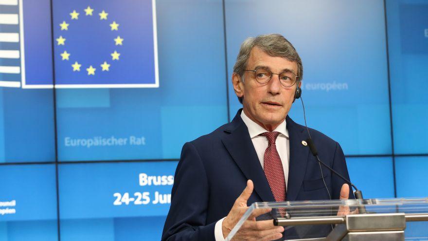 Szef PE na unijnym szczycie: Unia Europejska musi walczyć z nierównościami