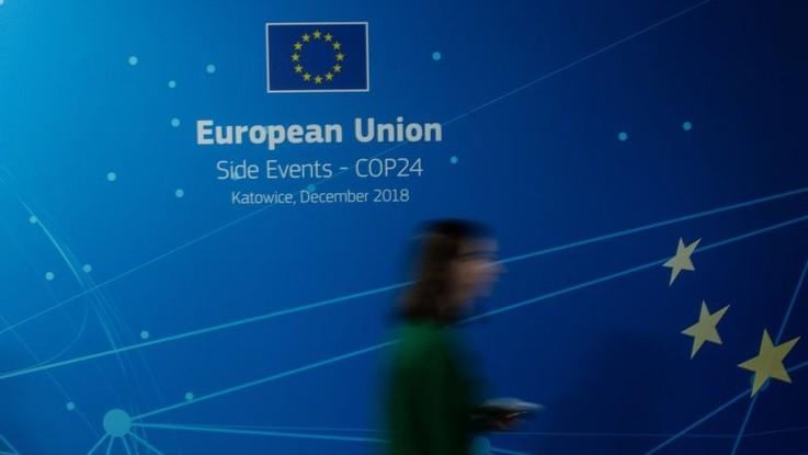 Reakcja Unii Europejskiej na zmianę klimatu (analiza)