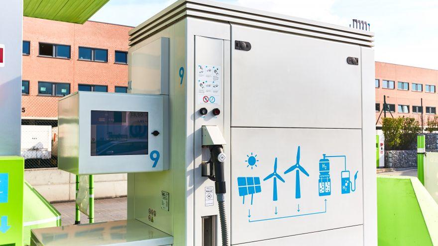 Wodór ma umożliwić bezemisyjny transport, ogrzewanie i procesy przemysłowe