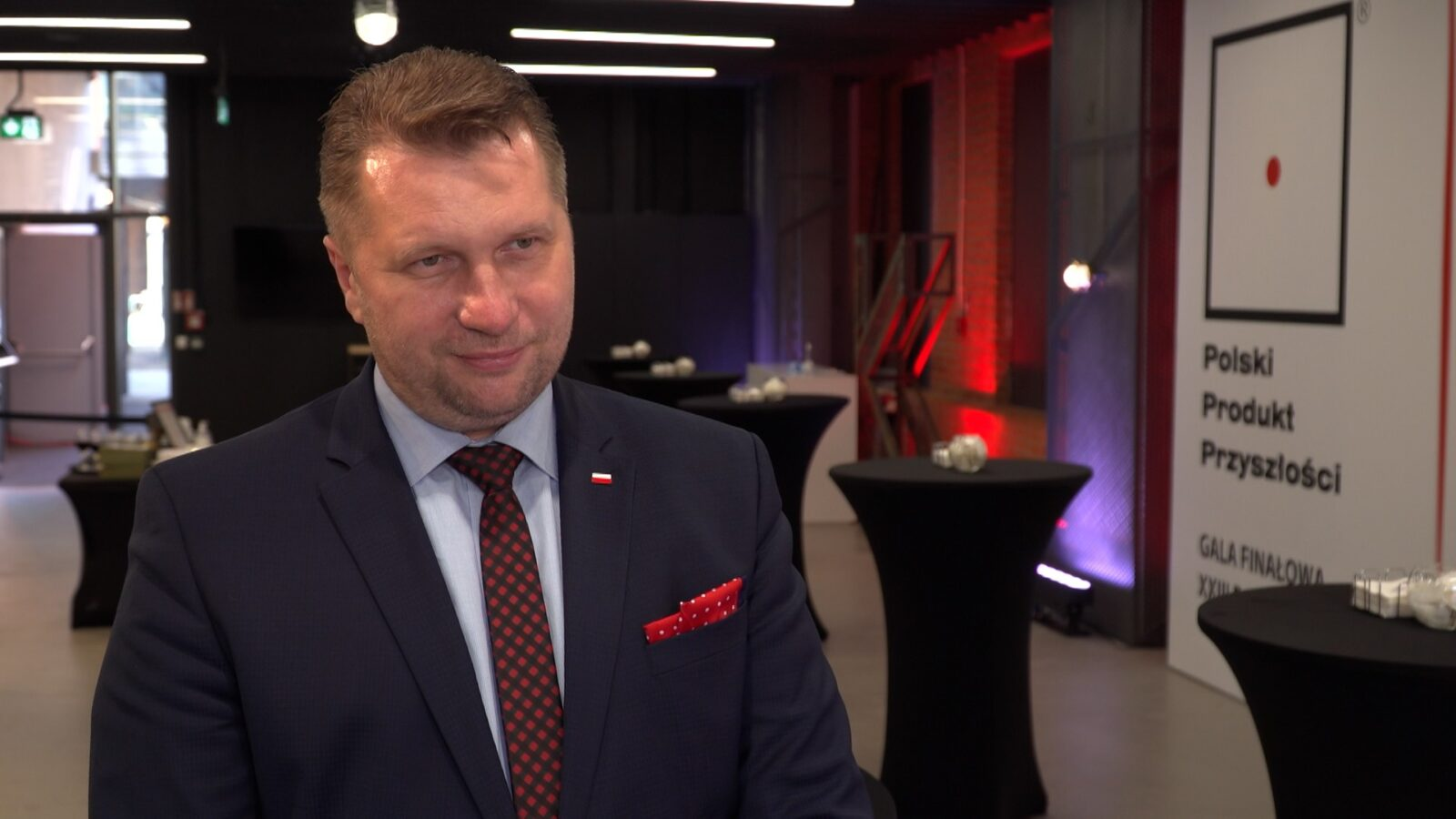 Przemysław Czarnek zapowiada prace nad przyjaznym ekosystemem dla innowacji