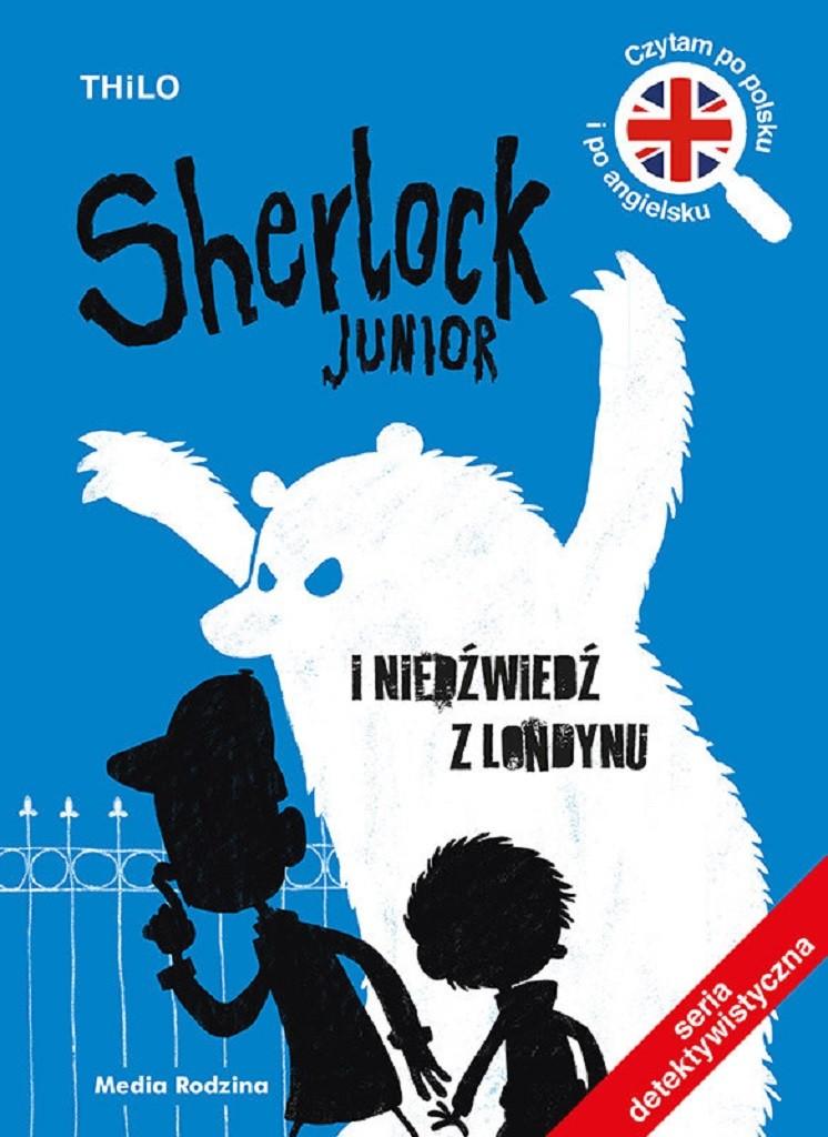 THiLO – Sherlock Junior i niedźwiedź z Londynu