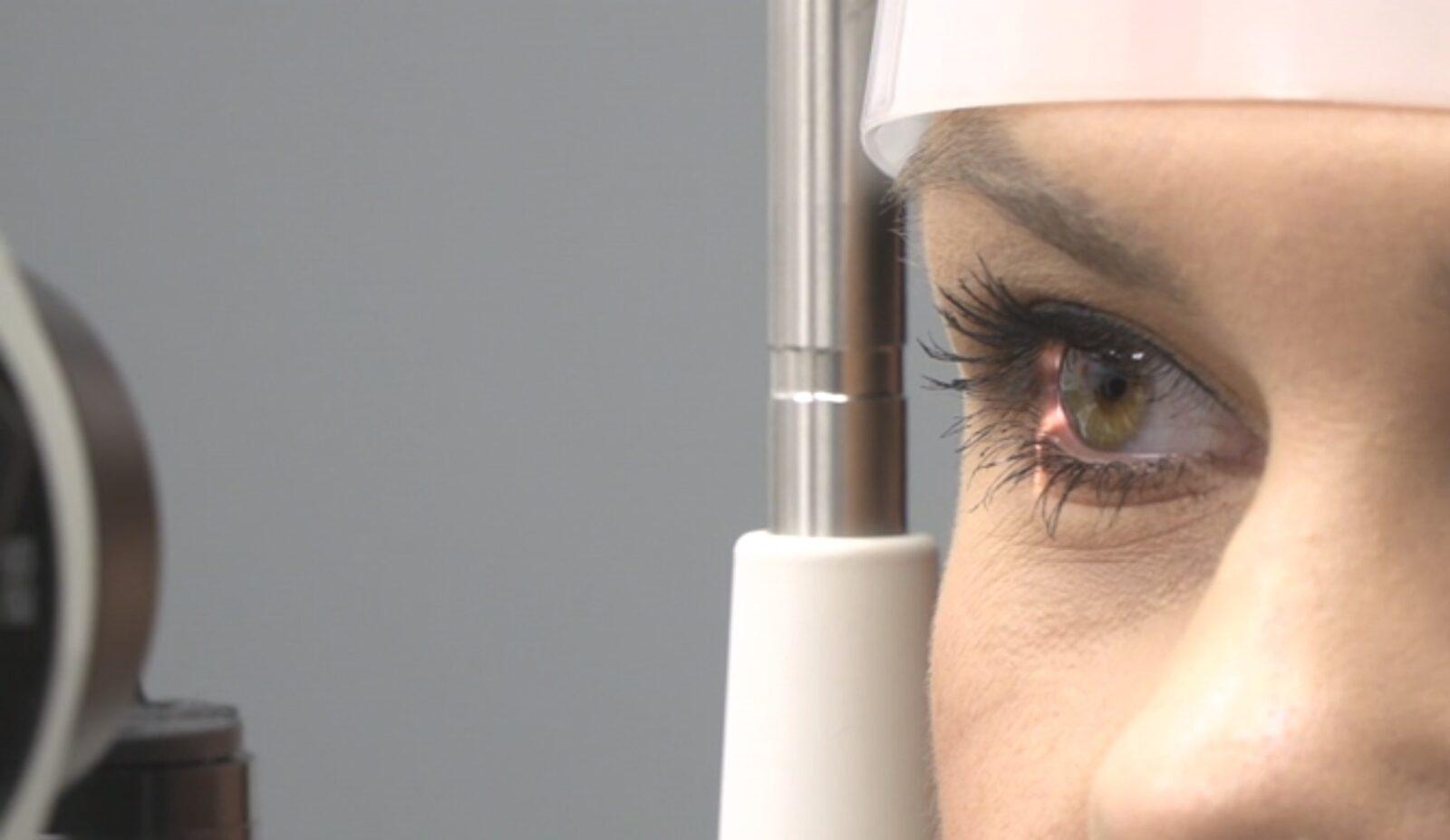 Naukowcy częściowo przywrócili wzrok niewidomemu mężczyźnie. Optogenetyka to rewolucja w leczeniu genetycznej utraty widzenia