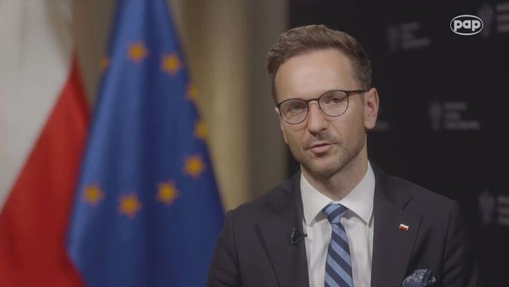Buda: pierwsze 500 mln euro z KPO wdrożymy za pośrednictwem marszałków