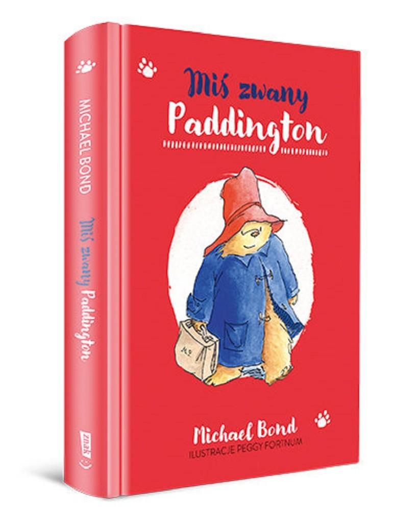 Michael Bond – Miś zwany Paddington