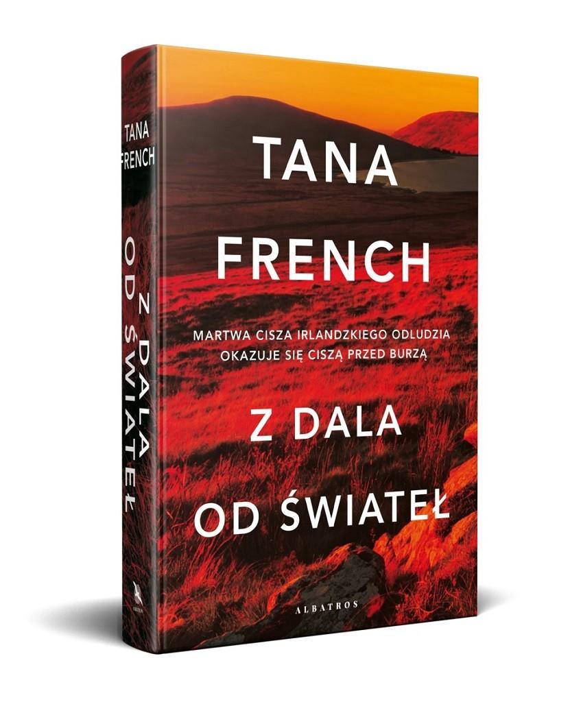 Tana French – Z dala od świateł