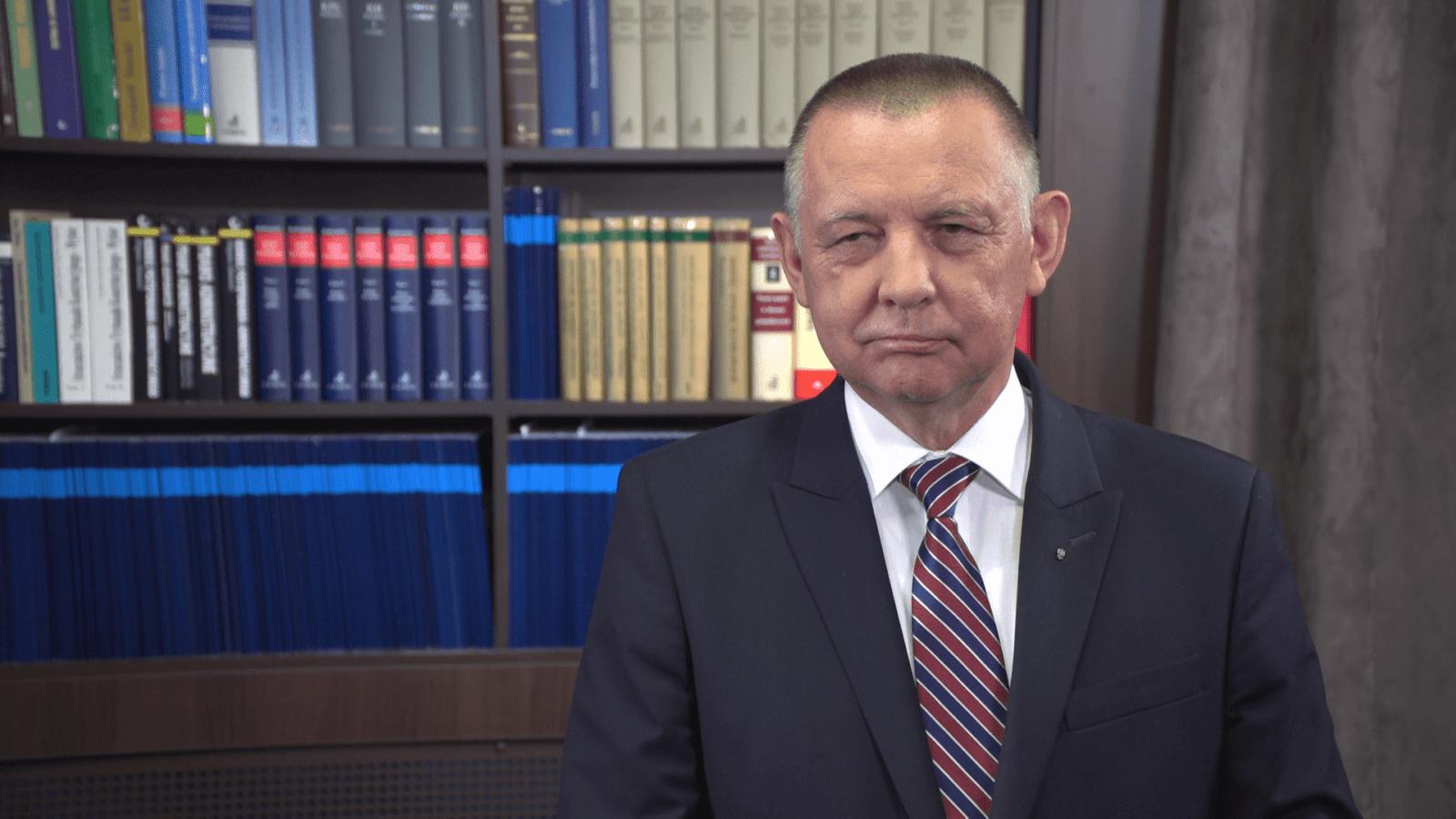 Marian Banaś: W przyszłym roku szczegółowe kontrole tarcz covidowych. Pomoc nawet w nadzwyczajnych sytuacjach musi być przejrzysta