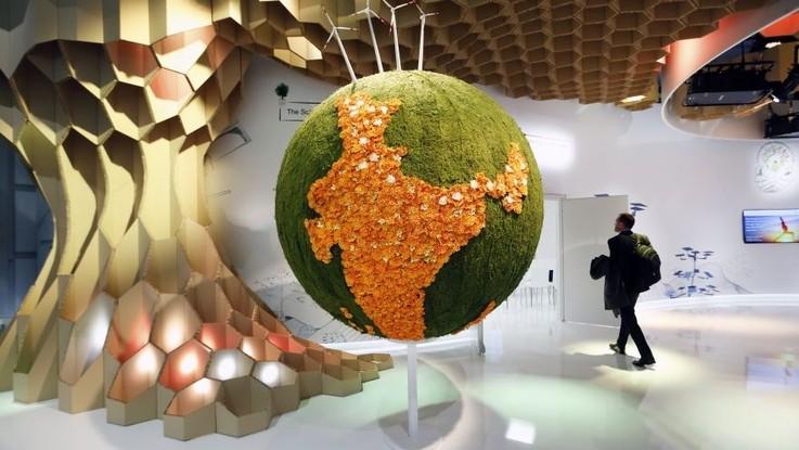 Europarlament: UE podczas szczytu COP26 w Glasgow będzie promować prawo klimatyczne