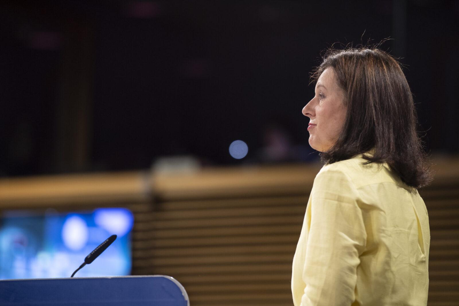 UE/ Wiceszefowa KE: przed końcem roku propozycje legislacyjne ws. reklamy politycznej