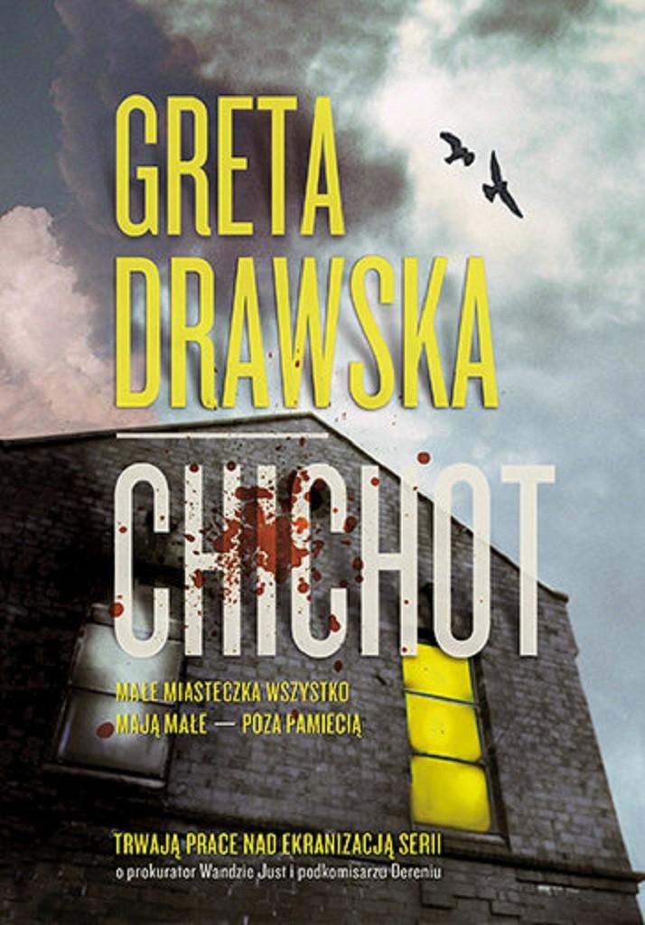 Greta Drawska – Chichot