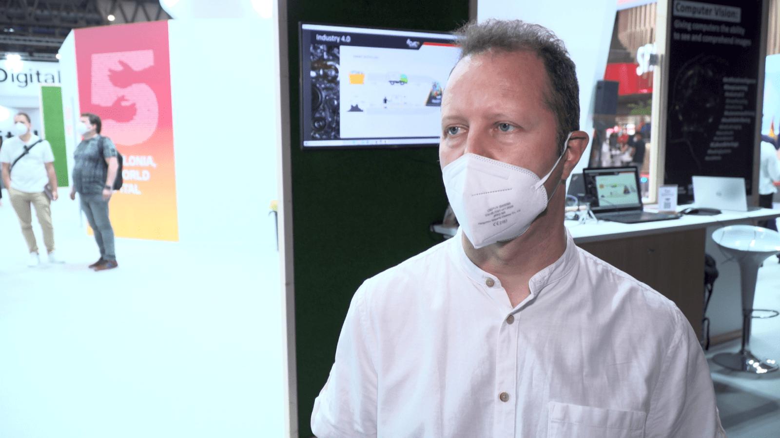 Sztuczna inteligencja usprawni recykling. Wyposażone w kamery kosze rozpoznają typ odpadu i odpowiednio je posortują